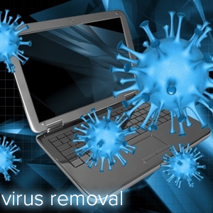 Virus Removal by Core 2 Computing